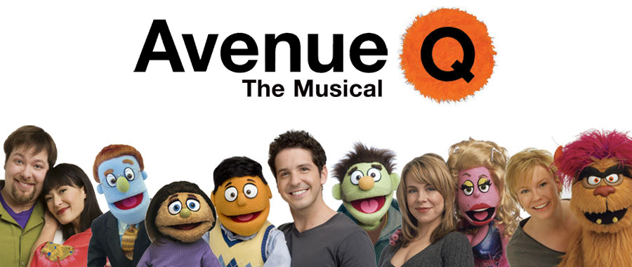 avenue q song download